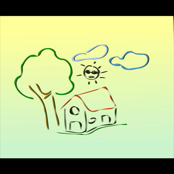 real-estate-illustration