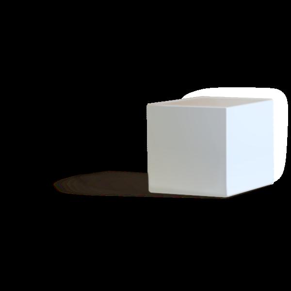 White cubr