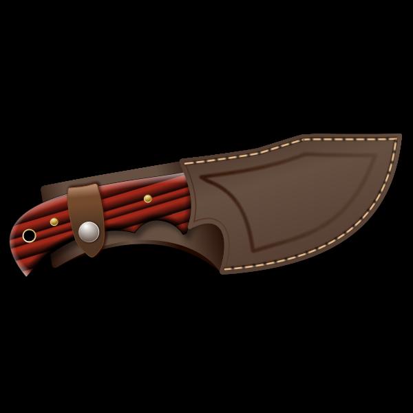 Hunter knife-1573829873