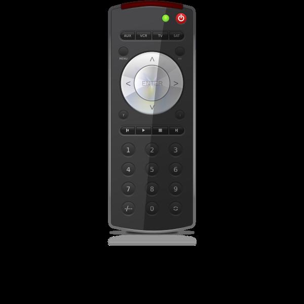 Remote control image