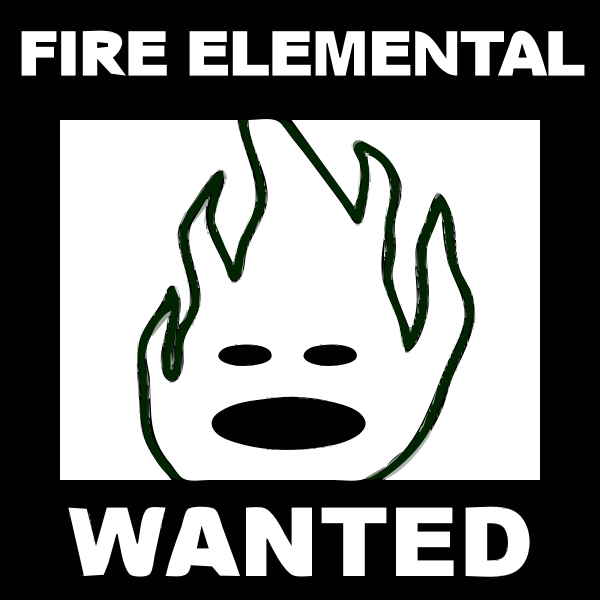 request Character 6 FIRE ELEMENTAL 2015071914