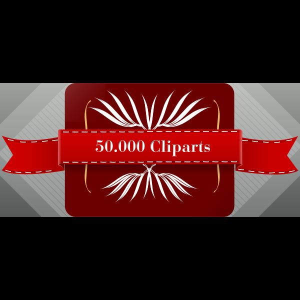 50.000 clipart