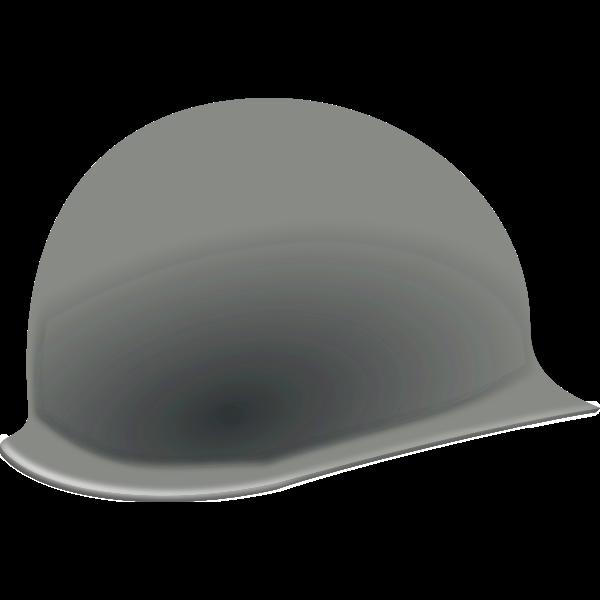 US helmet vector