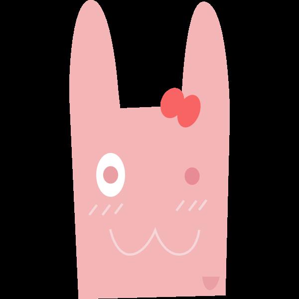 ribbit , rabbit