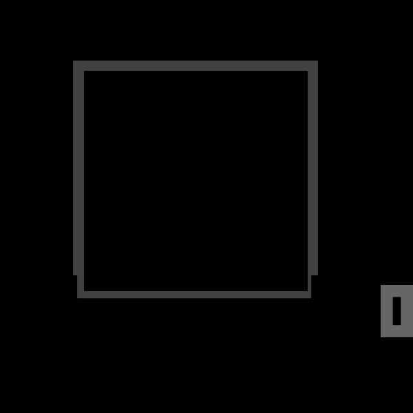 Fax vector icon