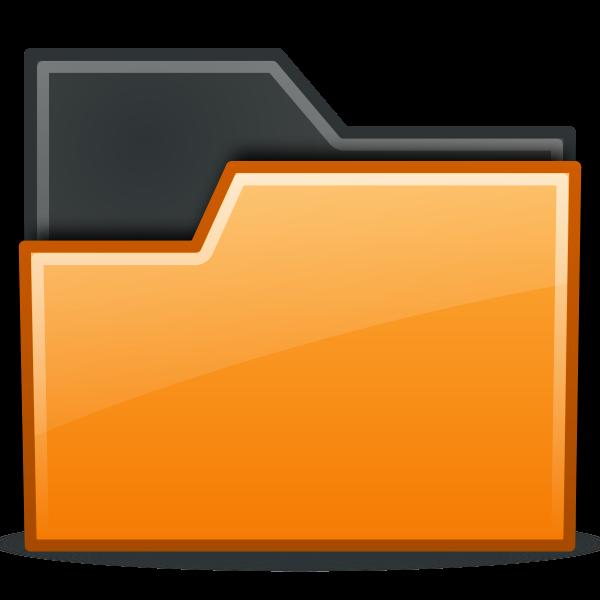 Orange direcotry