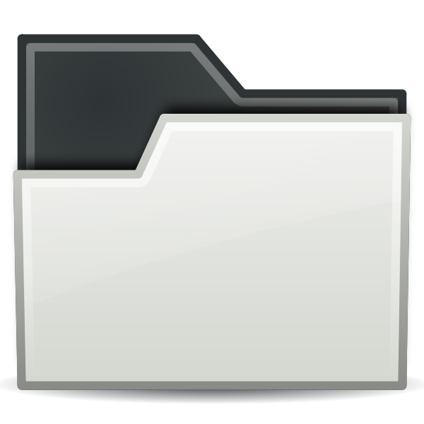 White directory image