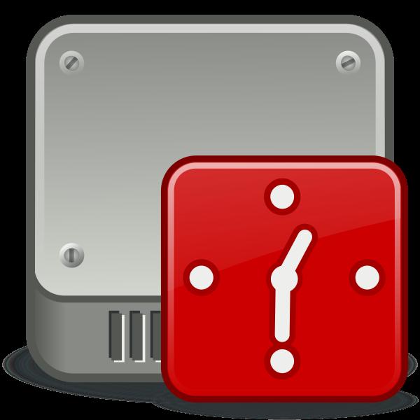 Hard disk action urgent