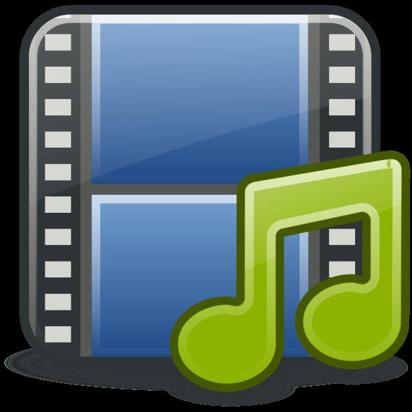 Media player icon | Free SVG