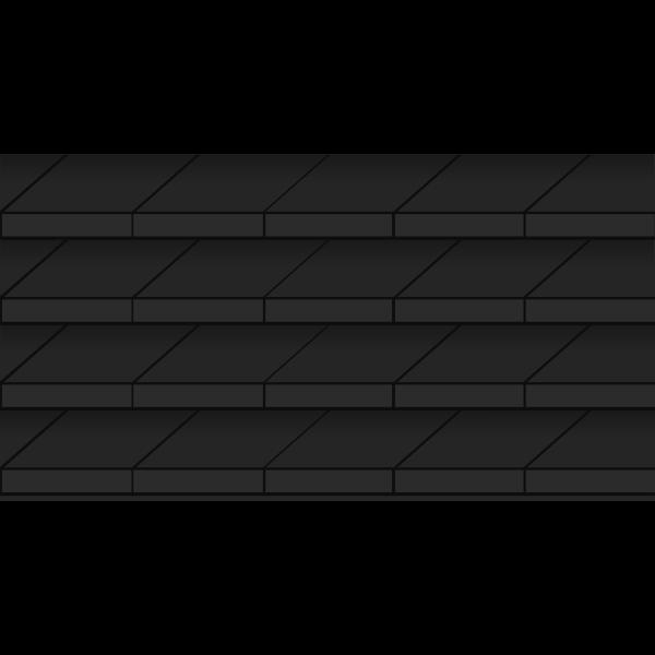 Roofing Tile Pattern