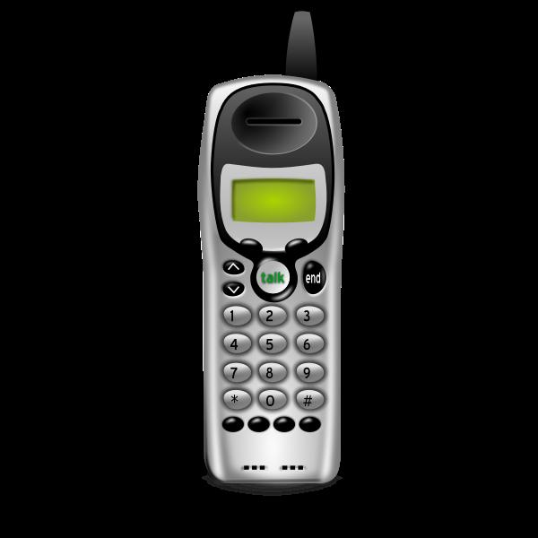 Cordless Phone (no basestation)