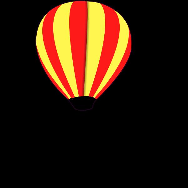 hot air balloon - (Work In Progress)