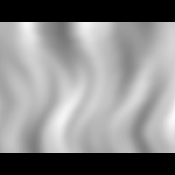 Silky gray wallpaper