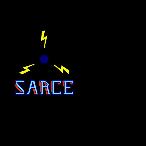 sarce logo