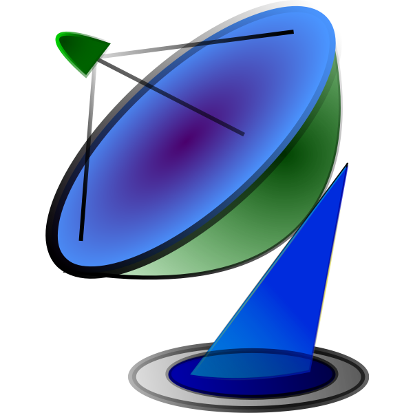 satellite dish zazou sh 02r