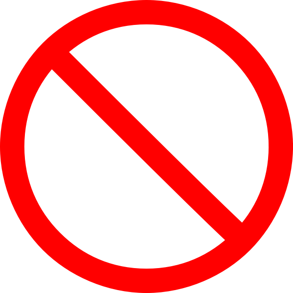 Cancel | Free SVG