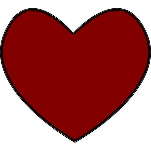 Image of red heart