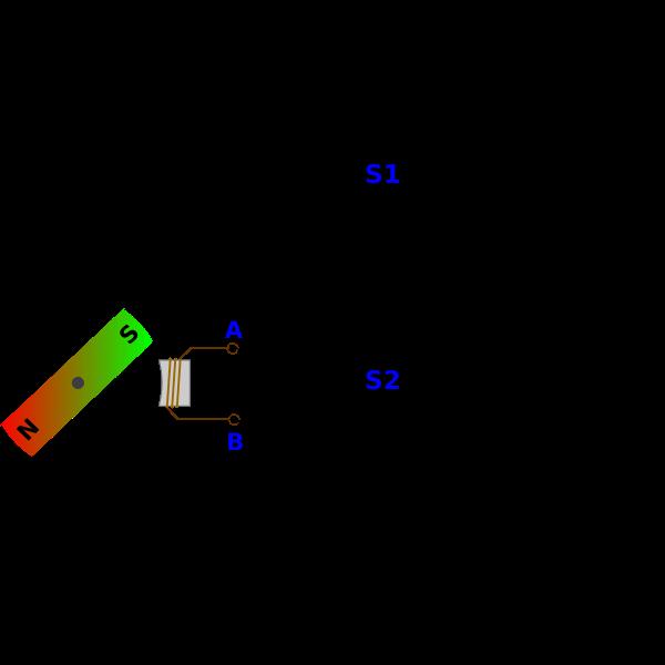 schrittmotor spule 02 a
