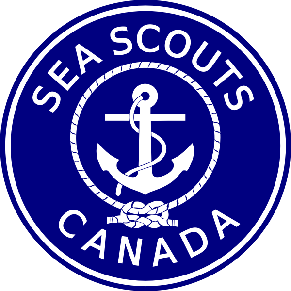 sea scouts fouled anchor