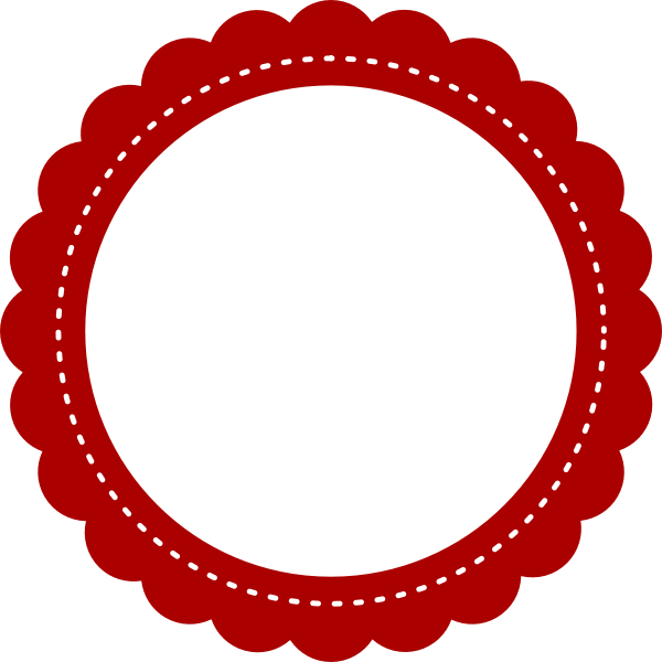 Red seal image