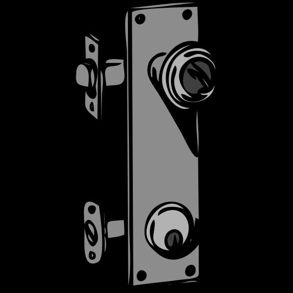 Architetto -- serratura 02