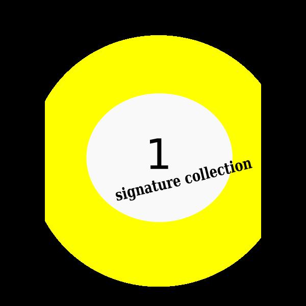 signature one ball