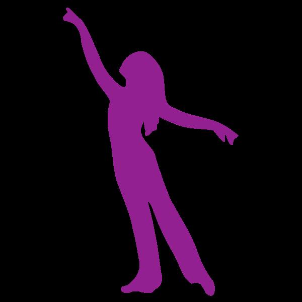 Girly dance image
