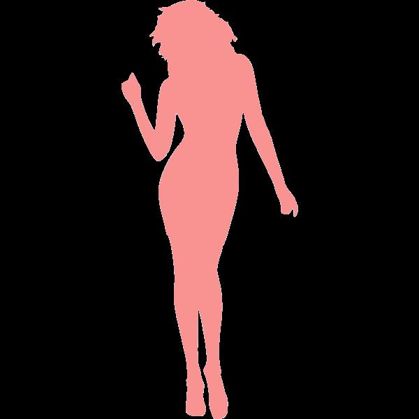 Dancing model