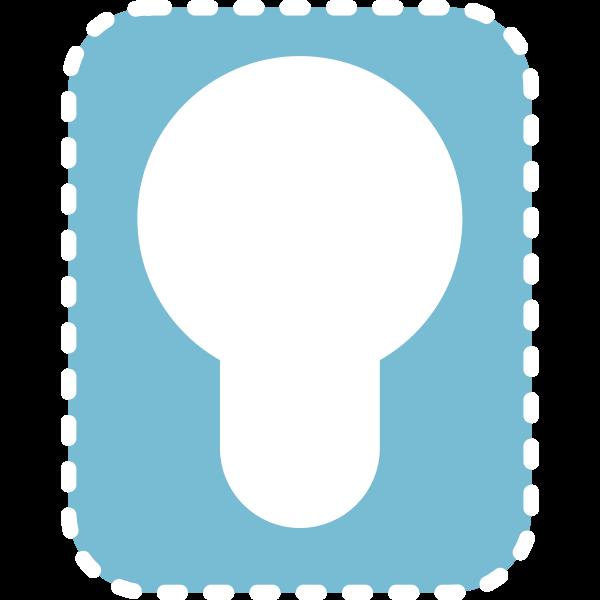 Simple Light Bulb