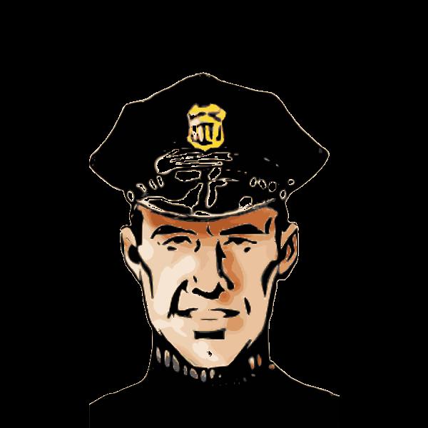 Policeman officer