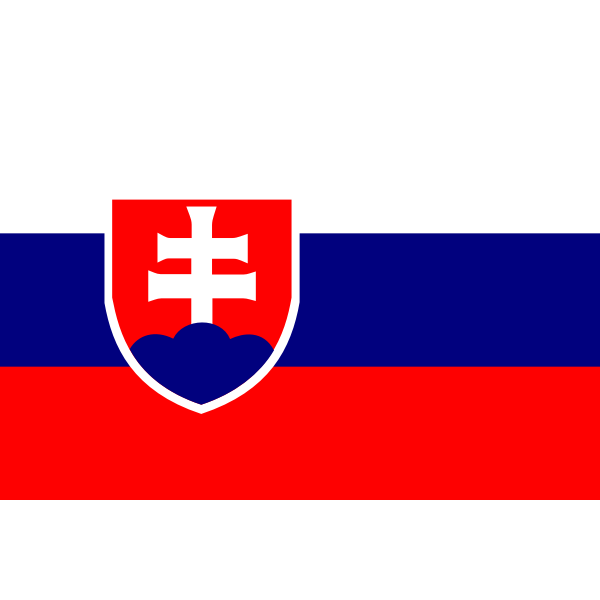 Flag of Slovakia-1571816335
