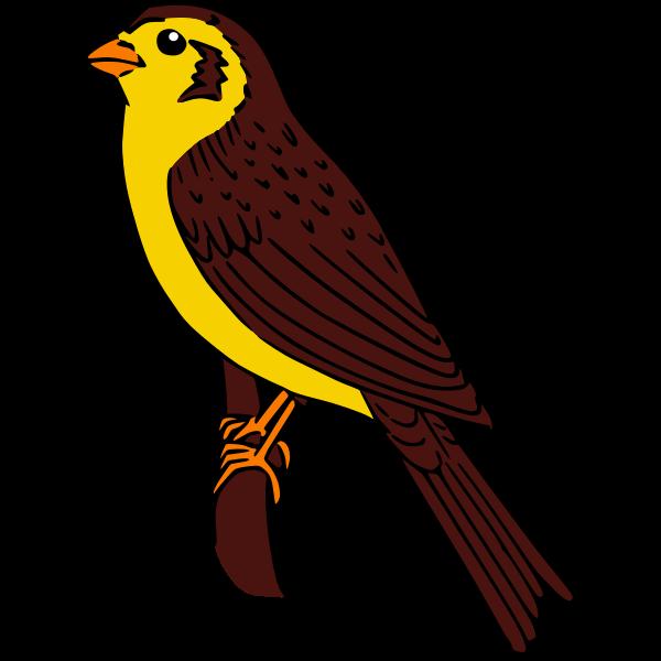 Sparrow (#5)