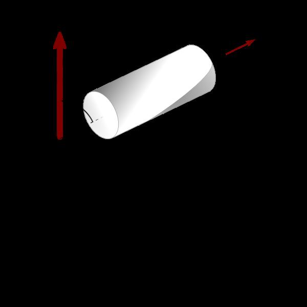 ssNMR spinning rotor