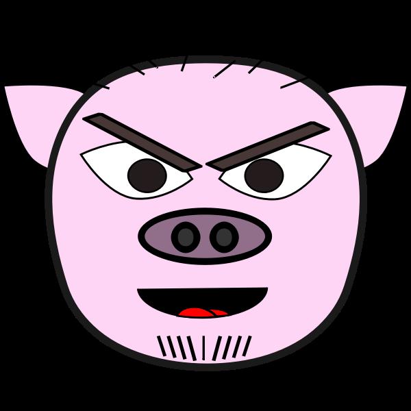 starter pig