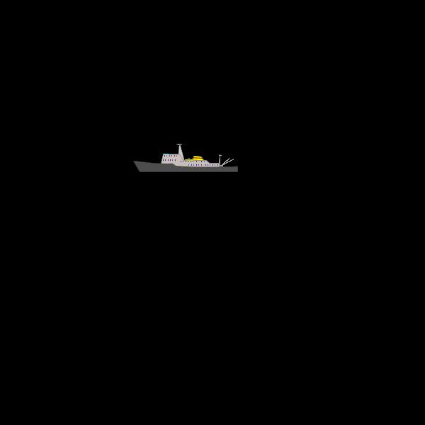 ship small ice breaker