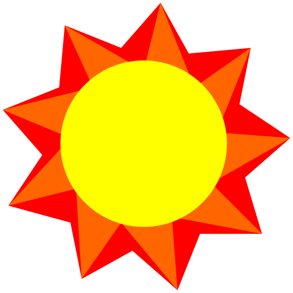 sun spring 2015