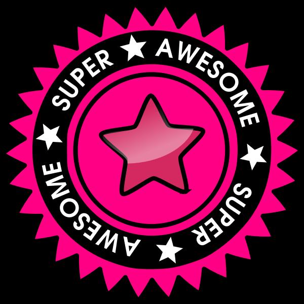 super awesom5