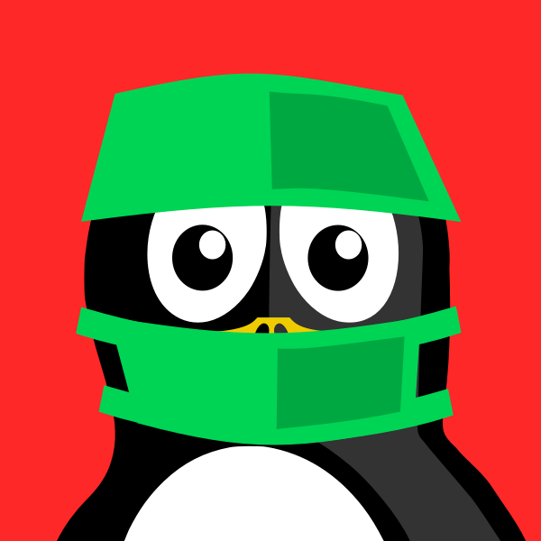 Surgeon penguin
