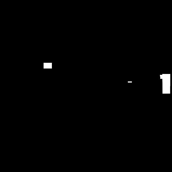 Sydney skyline silhouette vector image