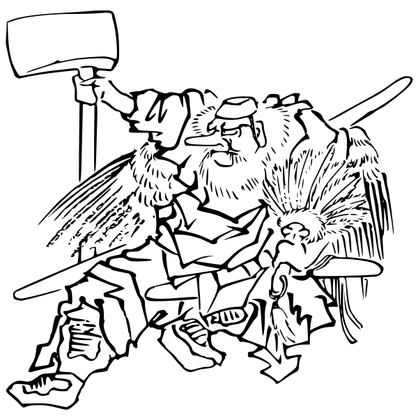 Traditional Japanese character