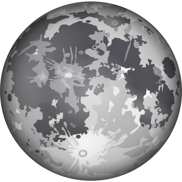 The Moon dan gerhards 01