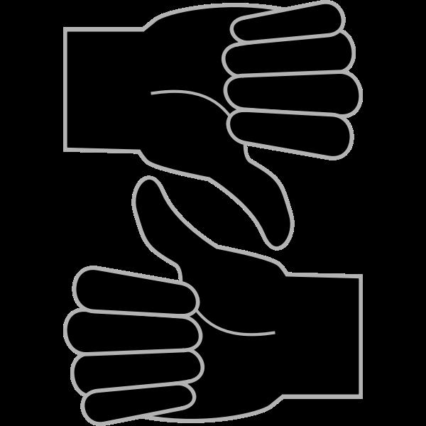 Thumbs Up - Thumbs Down
