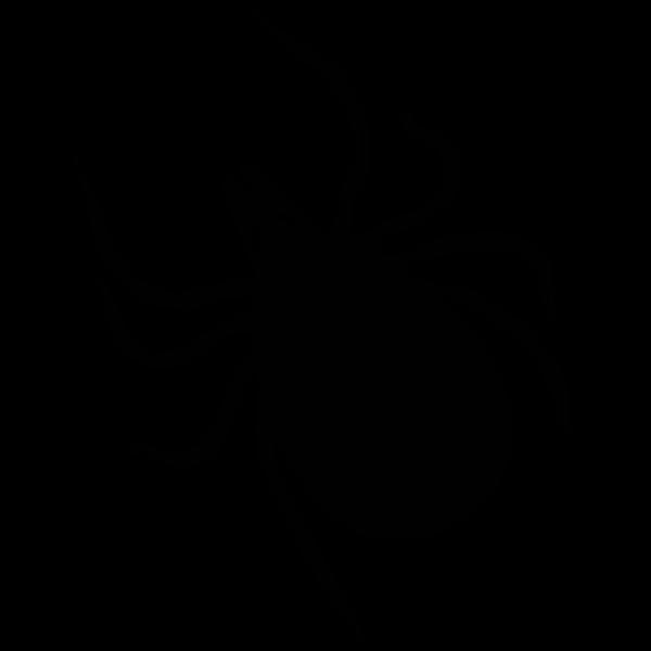 Bug silhouette