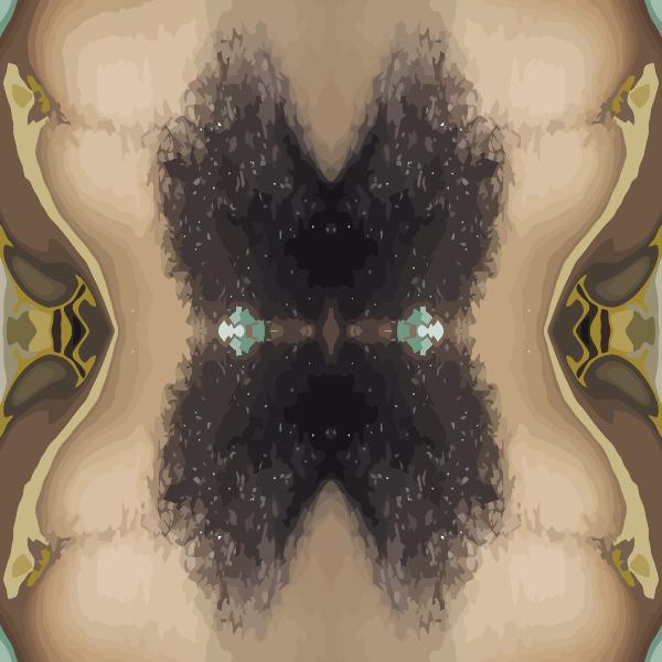 tikigiki abstract background 020