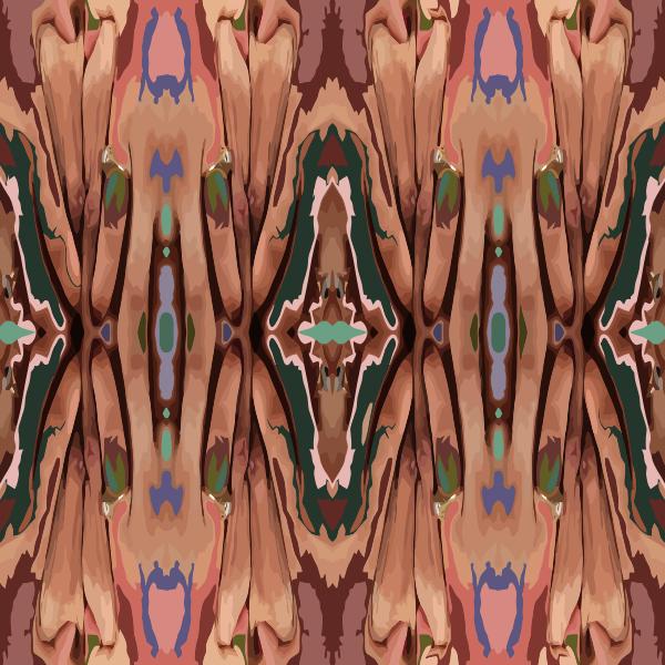 tikigiki abstract background 025