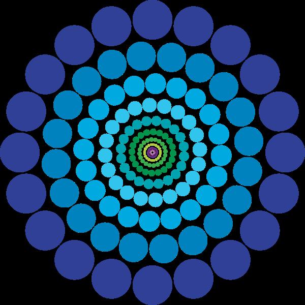 tikigiki abstract element 032