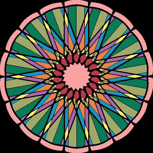 tikigiki abstract element 041