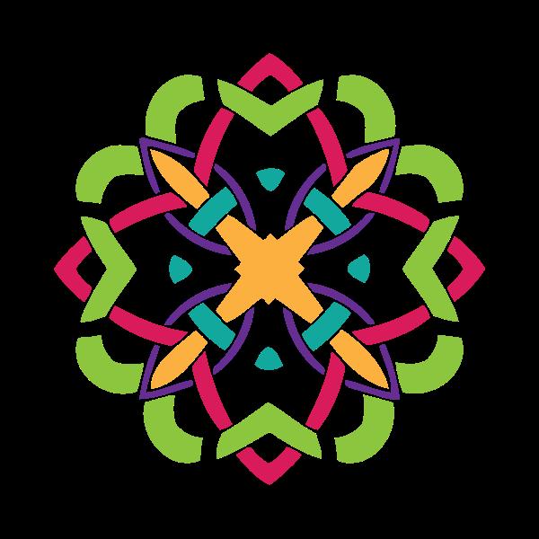 tikigiki abstract element 051