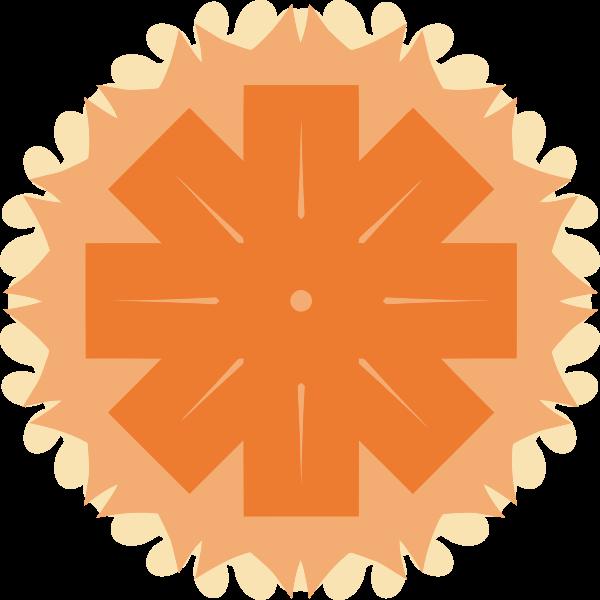 tikigiki abstract element 053