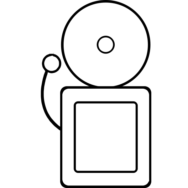 tikigiki simple alarm 01